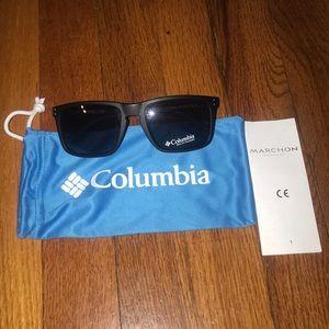 NWT Authentic Columbia sunglasses